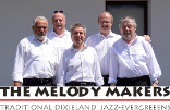 The Melody Makers